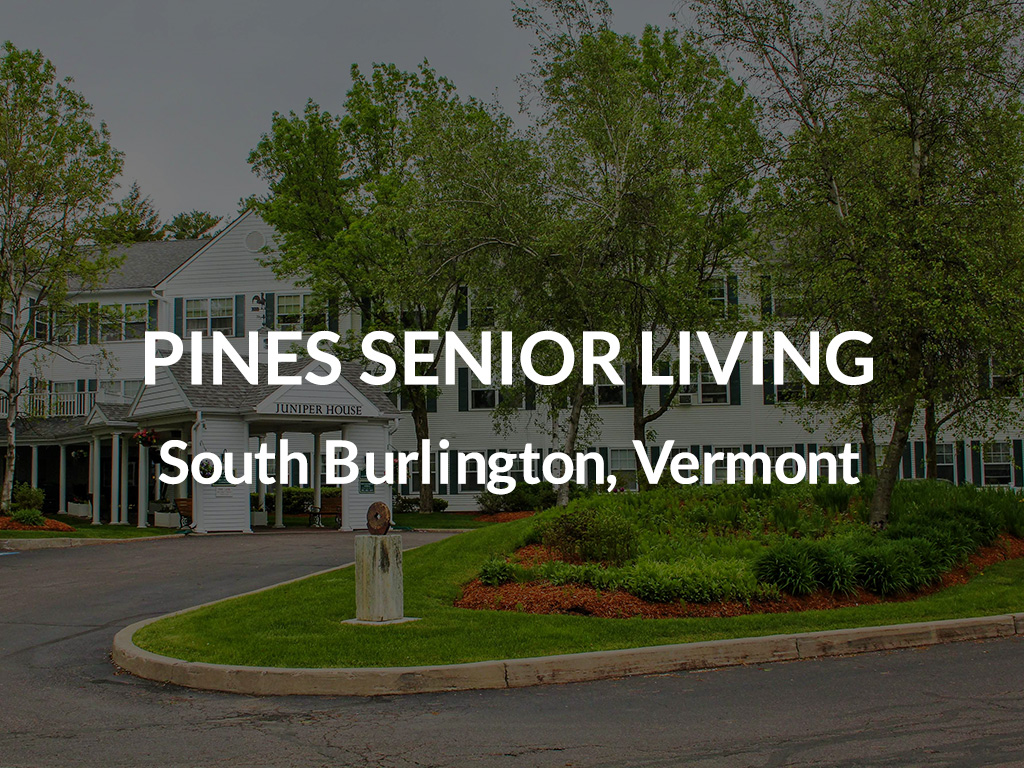 Pines Senior Living
