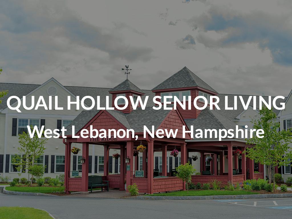 Quail Hollow Senior Living